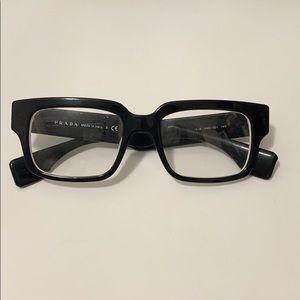 Unisex Prada Eye Glasses